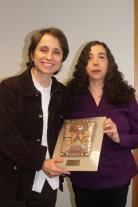 Premio Internacional ComuArte Derechos Humanos