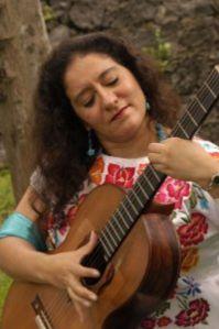 Anastasia Guzmán PX