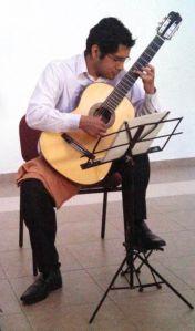 Carlos Lucio Garcia Flores PX