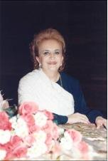 Lupita Campos