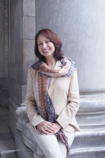 Lilia Vázquez 2012