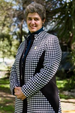 Dra. Teresa Garciìa Gasca