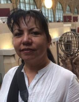 Ma. Eugenia Gamiño
