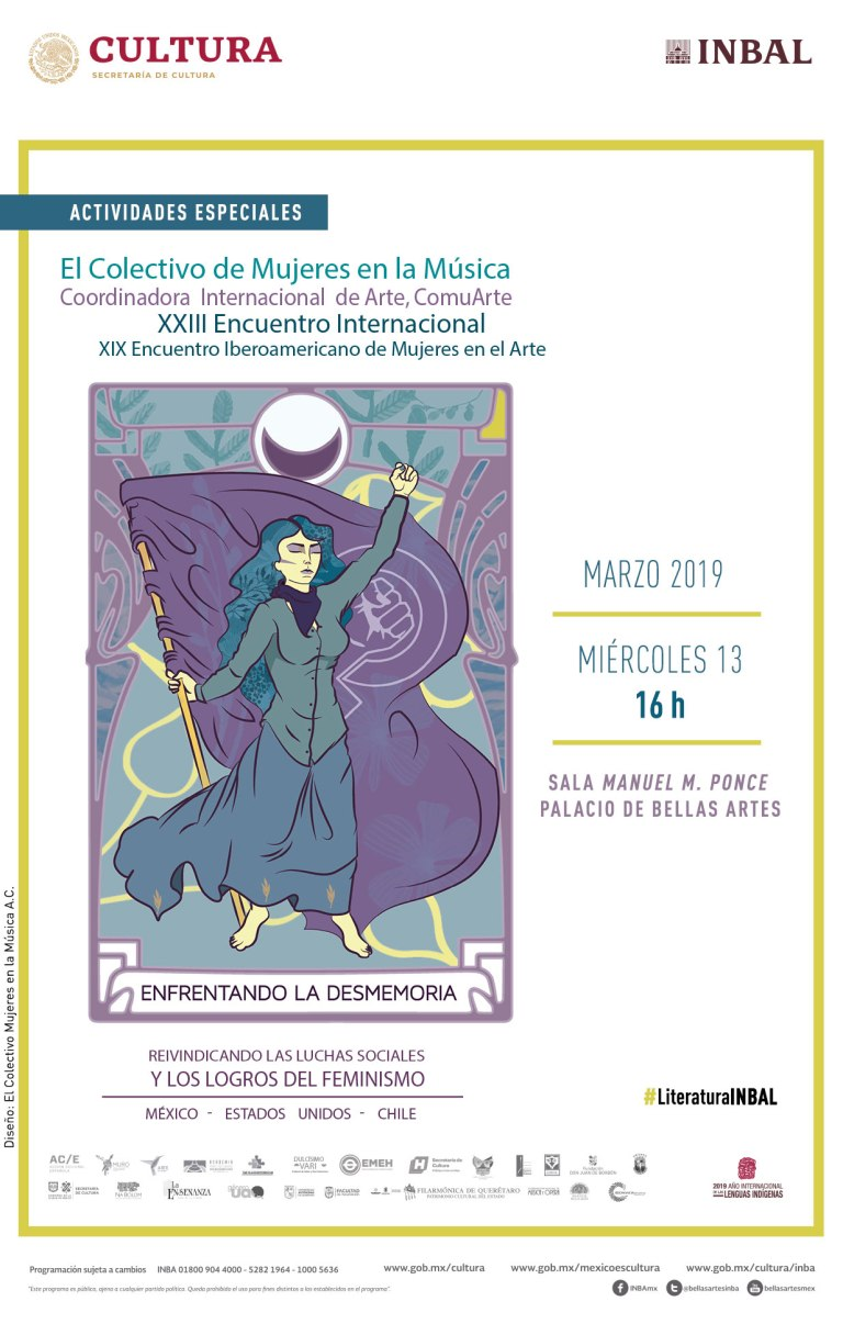 ENCMUJERES_Invitacion2019